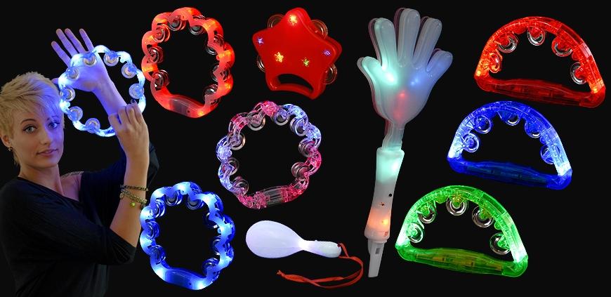 LED Instrumente
