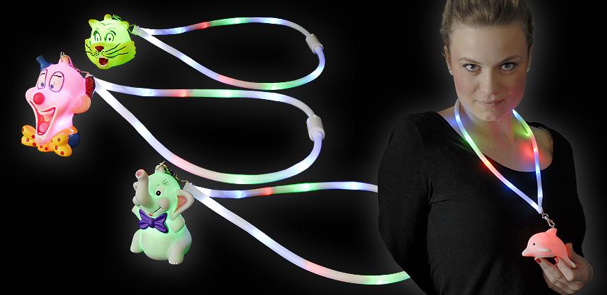 LED Schneeketten
