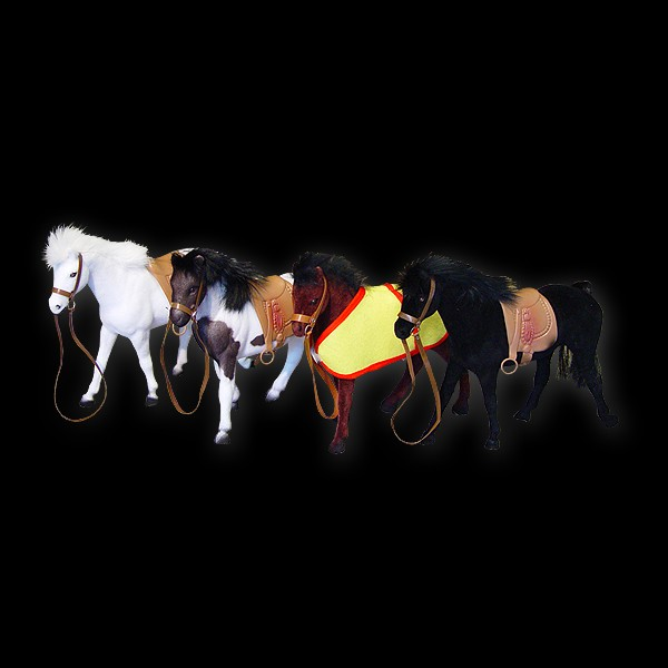 """Fliska Pferd """"Klein 17 cm"""""""