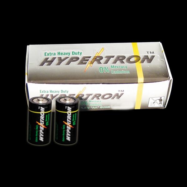 """Hypertron Batterie 1,5V R14P """"Baby"""""""