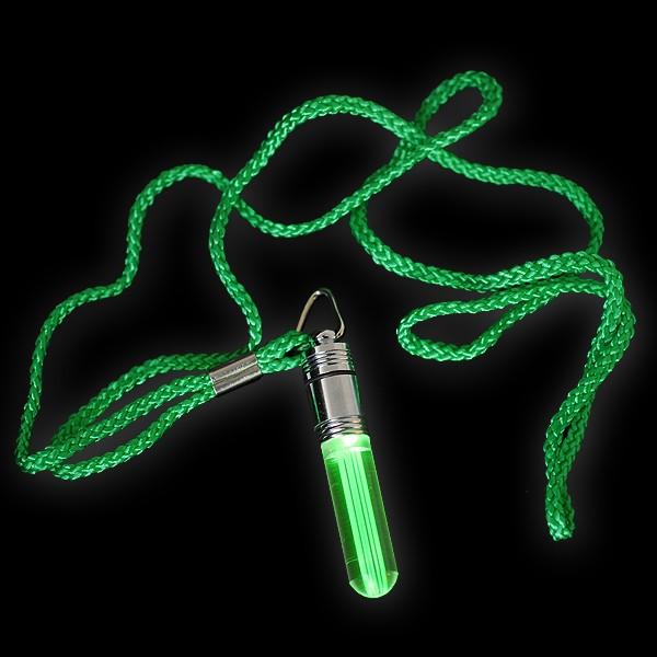 """LED Mini Flashlight """"Jade"""""""