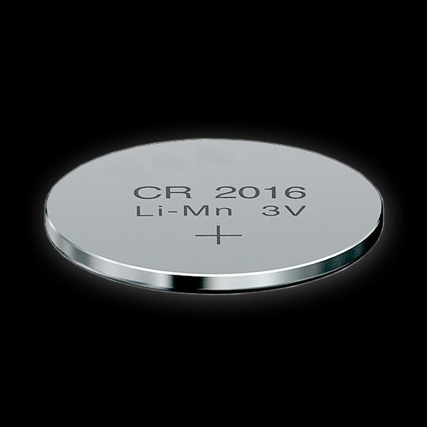 """Motoma Batterie """"CR 2016"""" Lithium"""