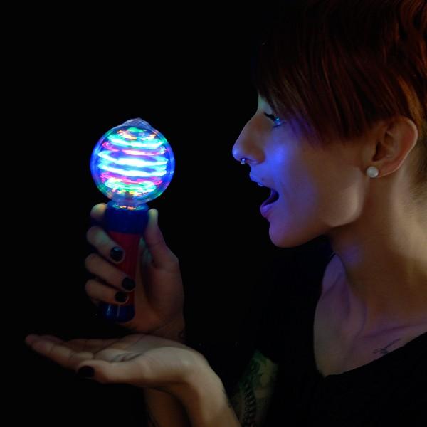 """LED Licht Doodler """"12er"""" Display"""