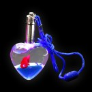 "LED Ozean Herz ""Kampffisch"""