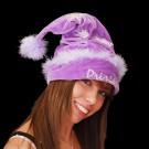 """Weihnachtsmütze """"Princess"""""""