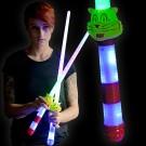 """LED Neonschwert """"Tiger"""""""