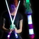 "LED Neonschwert ""Elefant"""