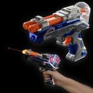 "LED Laser Pistole ""Orion"""