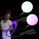 LED Blinkende PoiPois