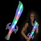 LED Aero Leucht Säbel
