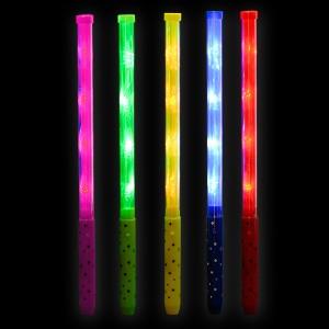 "LED Blitzlaserstab ""Standard"""