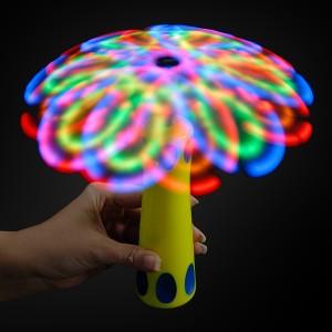 "LED Duplex Wirbler ""Elefant"""