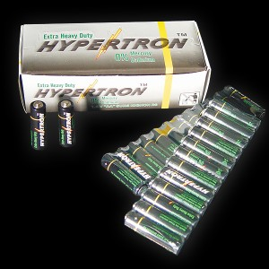 """Hypertron Alkaline Batterie 1,5V """"Mignon"""""""