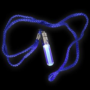 """LED Mini Flashlight """"Blau"""""""