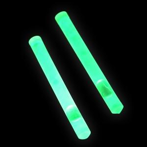 """Miracle Of The Light / Knick Mini Leuchtstab (3,9 cm x 0,4 cm) """"Grün"""""""