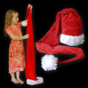 """Weihnachtsmützen Schal """"150cm"""""""