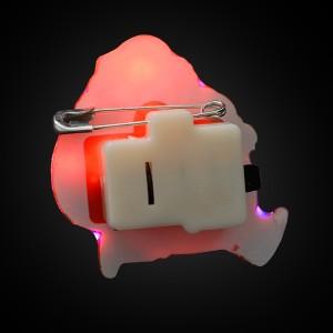"""LED Blinker """"Weihnachtsmann"""""""