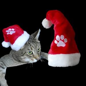 """Weihnachtsmütze """"Haustier Mini"""""""