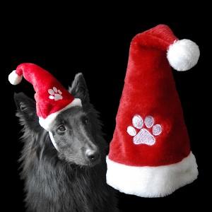 """Weihnachtsmütze """"Haustier Maxi"""""""