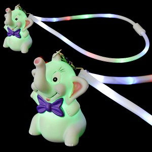 "LED Schneekette ""Elefant"""
