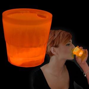 """MOTL Knick Leuchtpinnchen """"50 ml orange"""""""