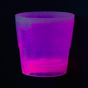 "Miracle Of The Light / Knick Leuchtpinnchen ""50 ml Pink"""