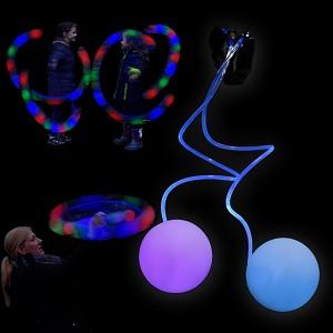 LED Laser PoiPois