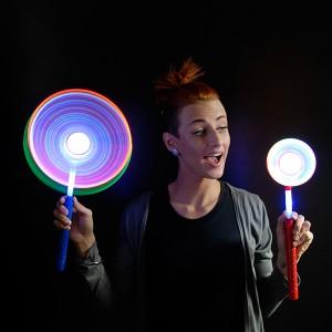 """LED Leucht Rotor """"Infinity"""""""