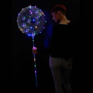 LED PVC Ballonlichtertraum