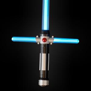 LED Kreuzritter Leuchtschwert
