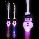 "LED Milky Magic Stick Bonbon ""Snowman"""