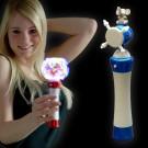 """LED 3D Spinning Light """"Elephant"""""""