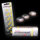 """Hypertron """"AG 4"""" Battery 10 pcs"""