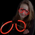"""Miracle Of The Light / Eyeglasses """"Red"""""""