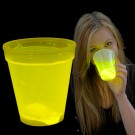 "Miracle Of The Light / Tumbler Glow Cup 250 ml ""Yellow"""