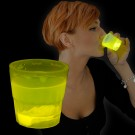 "Miracle Of The Light / Shot Glow Cup 50 ml ""Yellow"""
