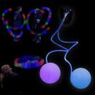 LED Laser Pois