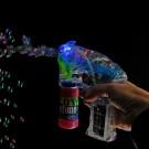 LED Bubble Gun